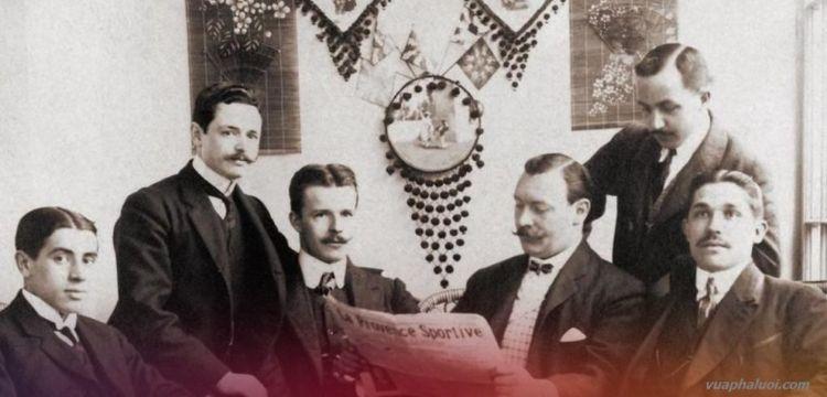 lịch sử câu lạc bộ Barcelona